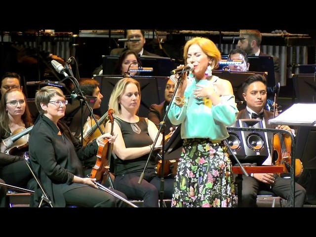 Siempre Así: Sinfónico, en Quito