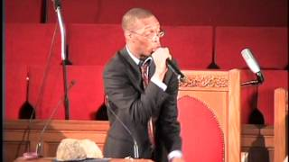 "Rev. Calvin Clopton Sermon Title: ""No More Chains"" Pt. 2"
