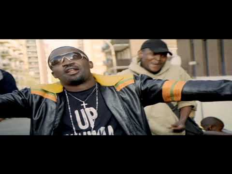 Mr Raw Ft. T.J - My Name  [Official Video]