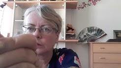 ASMR Suomi/Botoxia huuliin ja. vai miten se meni 😳 Roleplay