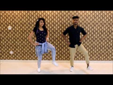 Bhangra Basic and Easy steps | The Dance Mafia mohali,