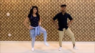 Bhangra Basic and Easy steps   The Dance Mafia mohali,