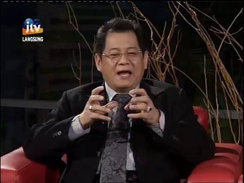 Ricky Suharlim : Dialog Reiki Lingchi di JTV (30 September 2014)