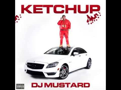 DJ Mustard - 4Gs Ft TC4800, E-40, Ty Dolla Sign & C Hood