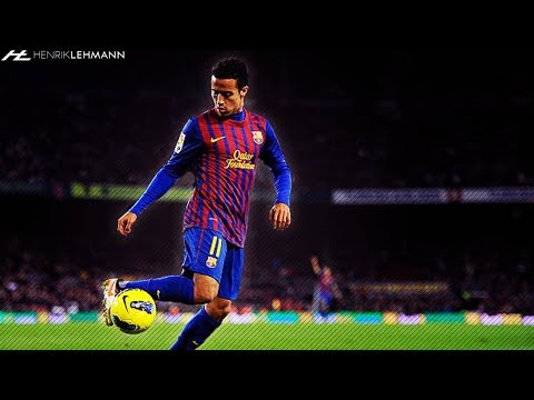 Thiago Alcântara ● What Could've Been ● FC Barcelona 2009-2013
