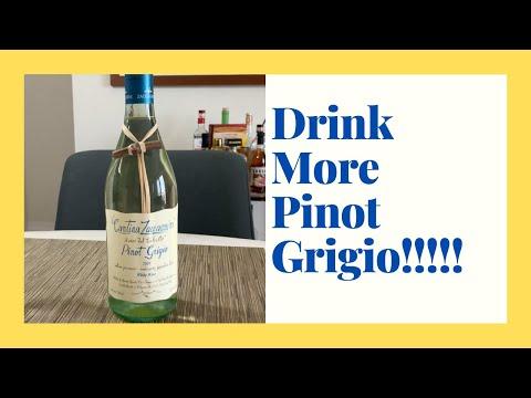 Pinot Gris, Pinot Grigio, Oh My!!!  |  Wine Basics