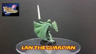 Heroes de Terrabyte Lan the Guardian