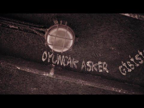 Pitch Black Process - Toy Soldier / Oyuncak Asker (Official Video)