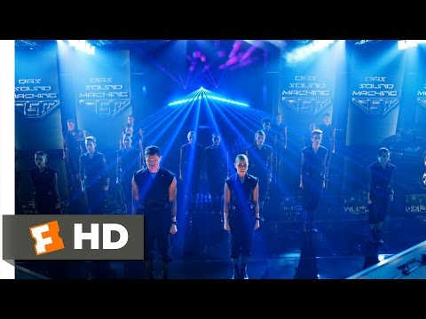 Pitch Perfect 2 (3/10) Movie CLIP - Das Sound Machine (2015) HD