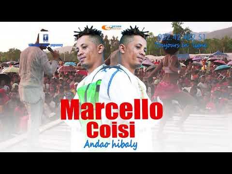 Marcello COISI  - Andao hibaly