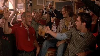 Eurotrip (1/8) Best Movie Quote - Manchester United Fan Club (2004)