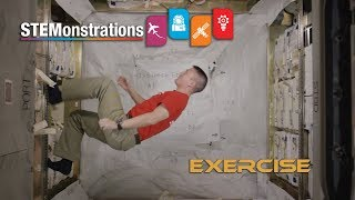 STEMonstrations: Exercise