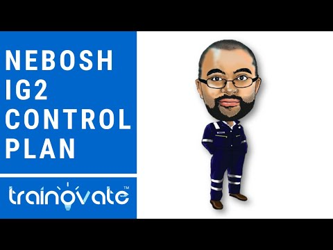 NEBOSH IGC Exam tips - Part 03 ( Audit/Check Control Measures) GC2