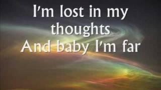 Hear Me by Kelly Clarkson Lyrics