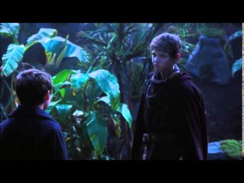 Once Upon a Time - 3x01 VF Henry et Peter Pan - YouTube
