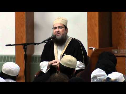 5. Dua Khatm-e-Quran by Mufti Muneer Ahmad Akhoon (BD) at Westchester Muslim Center New York