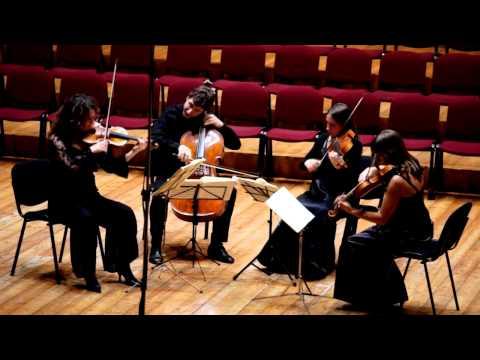 Lyskamm 131126 Mozart Quartetto re min K421