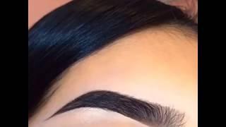 Видео правильного макияжа в домашних условиях