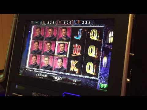 Sex and the city slot machine download