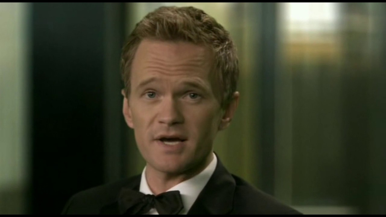 video curricula barney stinson  latino