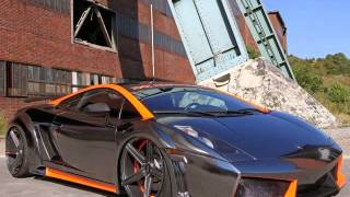 XXX Performance Lamborghini Gallardo 2014 Videos