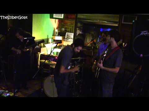 Open Jam Night at St. Matthews Tavern 03/18/2015