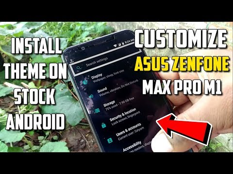Asus zenfone max m1 zb555kl x00p 3 android vpn - updated