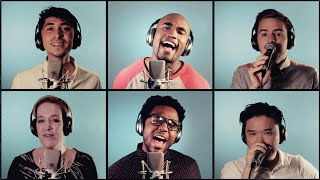 Michael Jackson - Love Never Felt So Good (A Cappella cover by Duwende)
