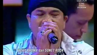 [ANTV] LIVE SMI Vicky Rhoma, BUTA - RHOMA IRAMA
