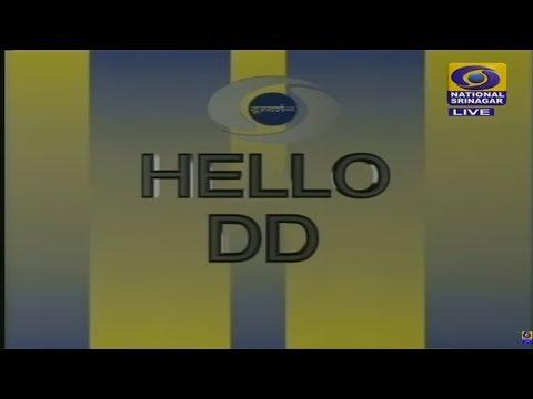 Hello DD [15/10/2018]