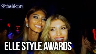 Elle Style Awards After Party at Billionaire Club Turkey with Hofit Golan | FashionTV