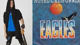 Eagles - Hotel California Solo (Cover)