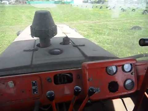 Аренда траншеекопателя на базе трактора МТЗ 82 (траншейный.