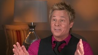 Kato Kaelin Gives His Take on 'American Crime Story' Cast