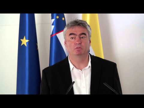 Dr. Milan Zver o TTIP - YouTube - Linkis.com
