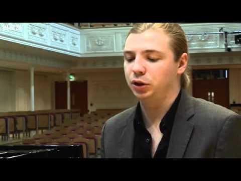 BBC SSO - Denis Kozhukhin on Prokofiev's Piano Concertos