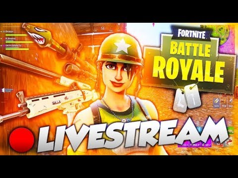 Vacation live stream Fortnite live!!!  ( TERRIBLE )  #SeiZeRc   SeiZe Ghost?