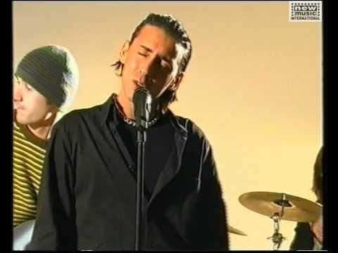 Modà - Riesci a innamorarmi: Sanremo 2005