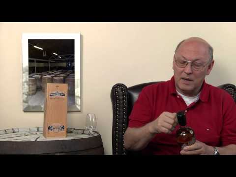Whisky Verkostung: Macallan Directors' Cut 21 Jahre 1991 Douglas Laing
