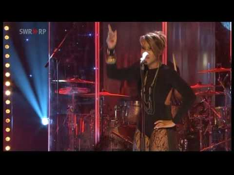 Toni Braxton // SWR Live (Germany) Pt 2 - Love Shoulda Brought You Home // 9th May 2010