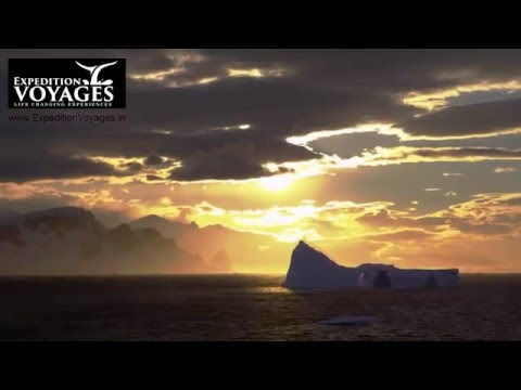 Expedition Voyages - Antarctica, Spitsbergen, Greenland, Norwegian Fjords & the North Pole