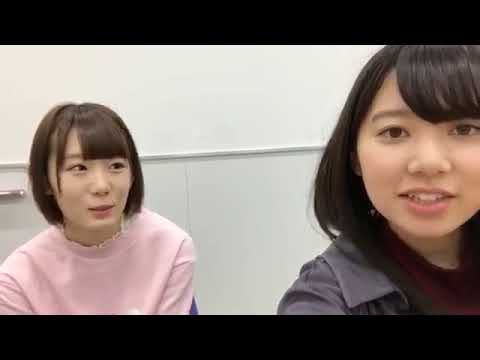配信者:米谷奈々未 長沢菜々香 小池美波 配信日:2018.01.19 動画を気に入っていただけましたら、ぜひチャンネル登録をお願いします。