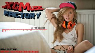Sak Noel - Loca People (Ruben K Remix)
