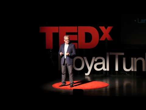 Discovering the joy of travelling for Business | Joaquim Bretcha | TEDxRoyalTunbridgeWells