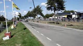 Carpulling Achthuizen 2010 Bad News finale autotrek