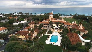 How Mar-a-Lago is Getting Ready For 'The Winter White House' thumbnail