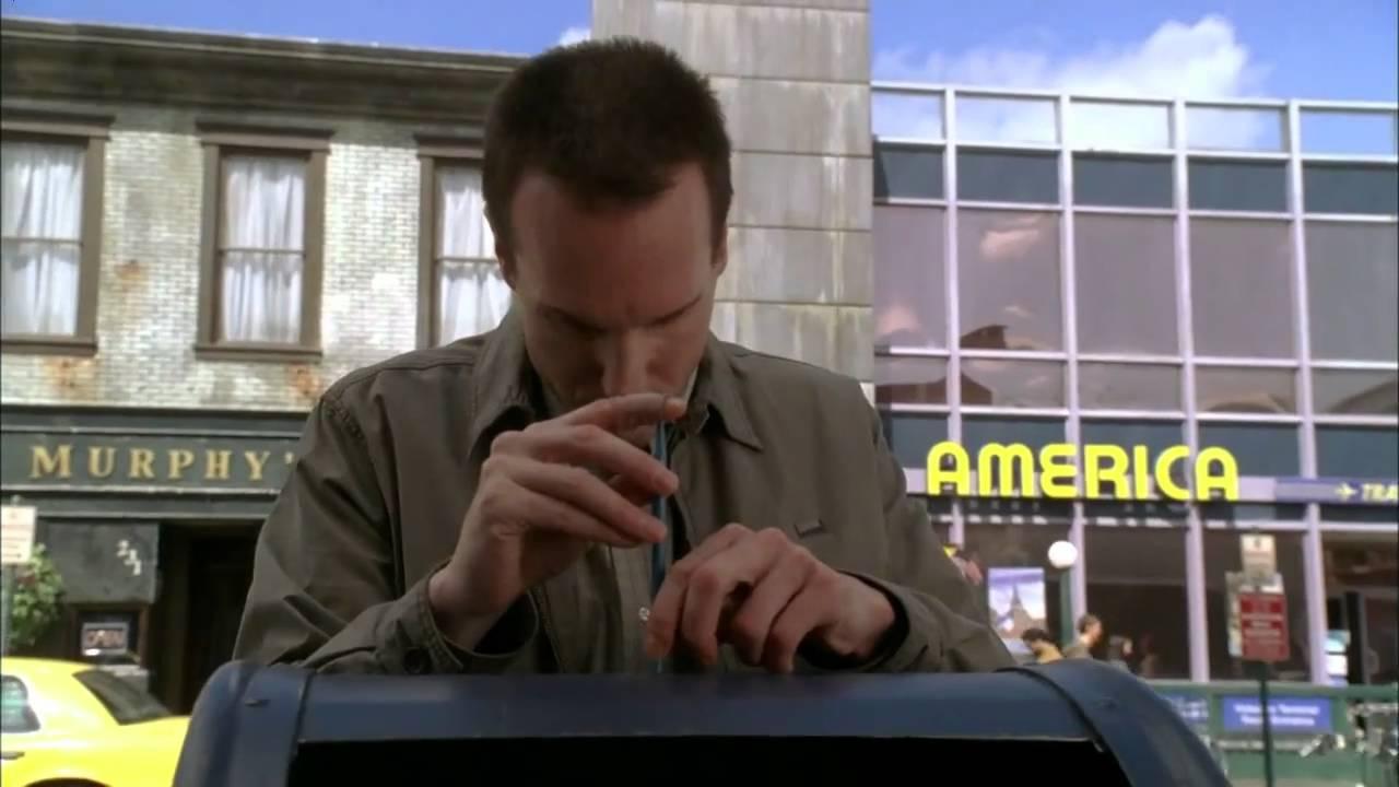Download Fringe - Season 3 - Episode 3 - Milo