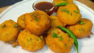 Crispy Egg Pakoda | Easy And Quick Snack Recipe | Iftar Recipe In Ramadan