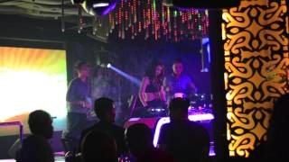 Video DJ AyClaudia at V2 download MP3, 3GP, MP4, WEBM, AVI, FLV Juli 2018