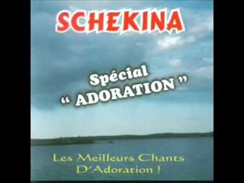 Louanges (Schekina 99)